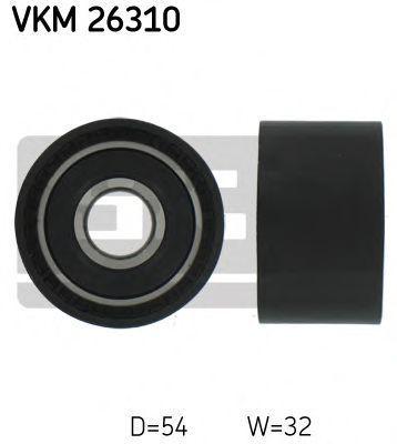 Ролик натяжителя ремня SKF VKM26310