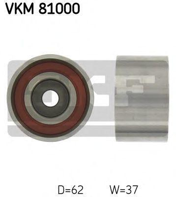 Ролик натяжителя ремня SKF VKM81000