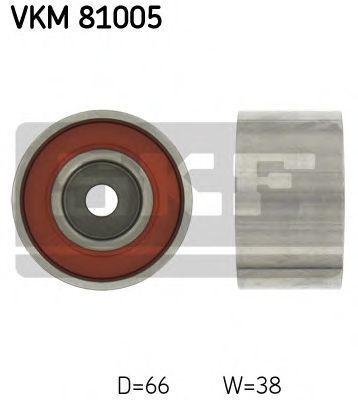 Ролик натяжителя ремня SKF VKM81005