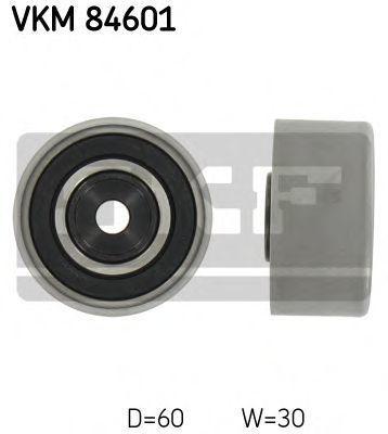 Ролик натяжителя ремня SKF VKM84601