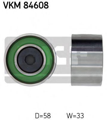 Ролик обводной SKF VKM84608