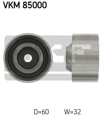 Ролик натяжителя ремня SKF VKM85000
