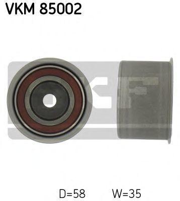 Ролик натяжителя ремня SKF VKM85002