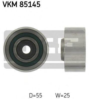 Ролик натяжителя ремня SKF VKM85145