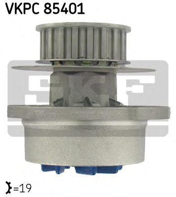 Насос водяной SKF VKPC85401