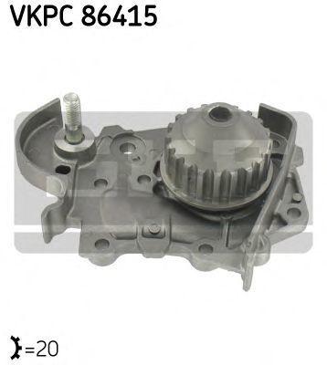 Насос водяной SKF VKPC 86415