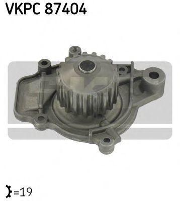 Насос водяной SKF VKPC87404