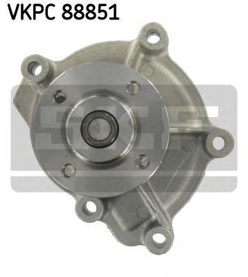 Насос водяной SKF VKPC88851