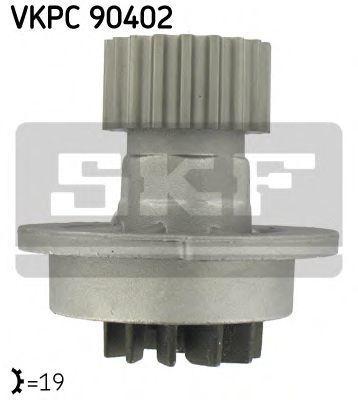 Насос водяной SKF VKPC90402