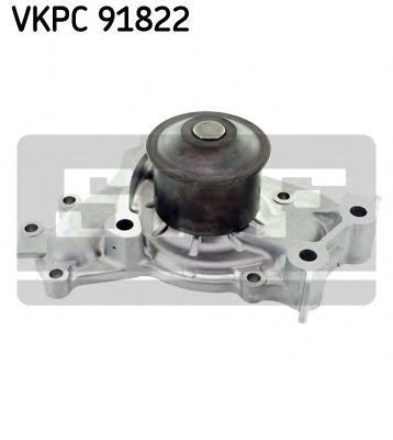 Насос водяной SKF VKPC 91822