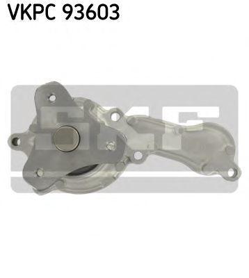 Насос водяной SKF VKPC 93603