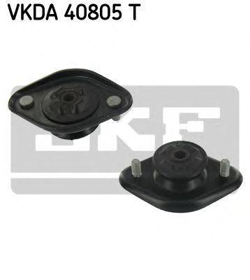 Опора амортизатора SKF VKDA40805T