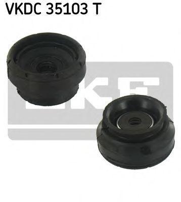 Опора стойки амортизатора SKF VKDC35103T