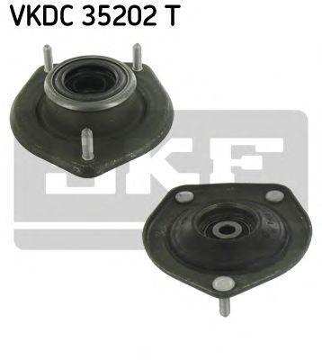 Опора стойки амортизатора SKF VKDC35202T