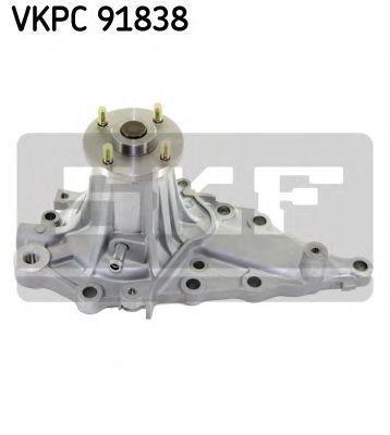 Насос водяной SKF VKPC 91838