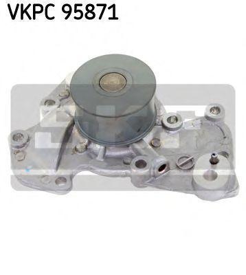 Насос водяной SKF VKPC95871