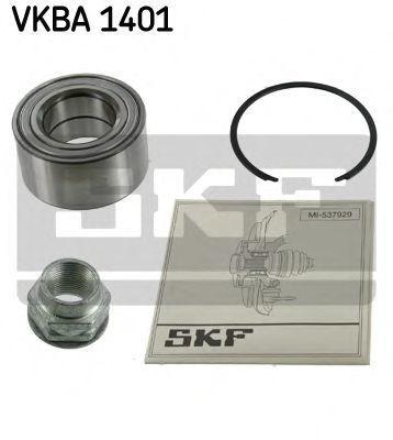 Подшипник ступицы SKF VKBA1401