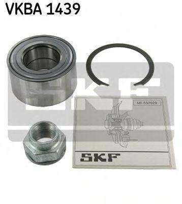 Подшипник ступицы SKF VKBA1439