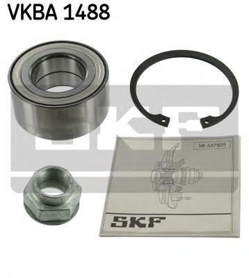 Подшипник ступицы колеса комплект SKF VKBA 1488