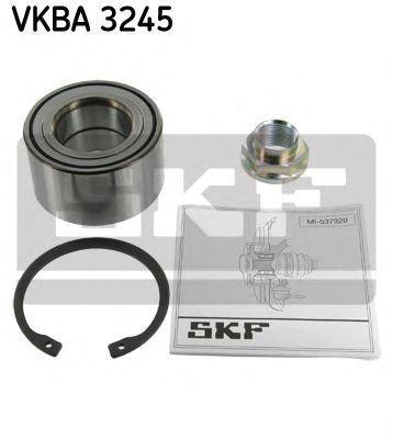 Подшипник ступицы роликовый комплект SKF VKBA 3245