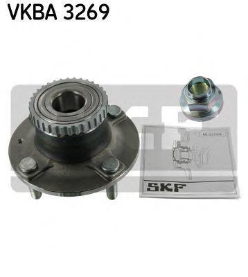 Подшипник ступицы комплект SKF VKBA 3269