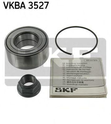 Подшипник ступицы комплект SKF VKBA3527