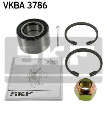 Подшипники комплект SKF VKBA3786