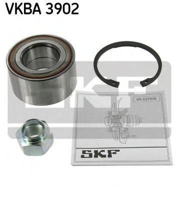 Подшипник ступицы SKF VKBA 3902