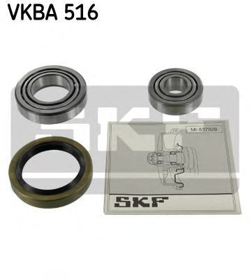 Подшипник ступицы колеса SKF VKBA 516