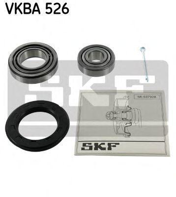 Подшипник ступицы роликовый комплект SKF VKBA 526