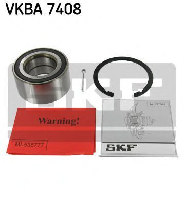 Подшипник ступицы SKF VKBA7408