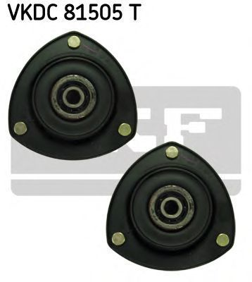 Опора стойки амортизатора SKF VKDC81505T