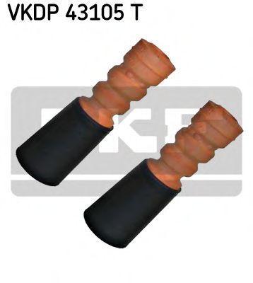 Защитный комплект амортизатора SKF VKDP43105T