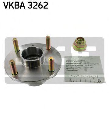 Подшипник ступицы комплект SKF VKBA 3262