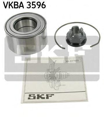 Подшипник ступицы SKF VKBA3596