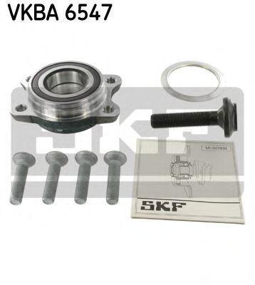 Подшипник ступицы колеса SKF VKBA 6547