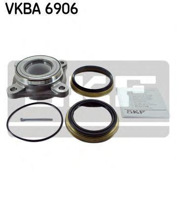 Подшипник ступицы роликовый комплект SKF VKBA6906