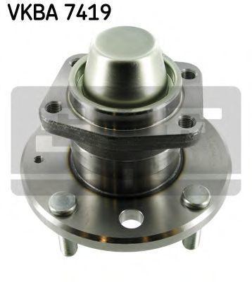 Подшипник ступицы комплект SKF VKBA 7419
