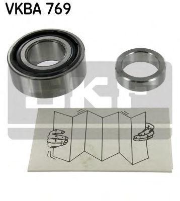 Комплект подшипника ступицы колеса SKF VKBA769