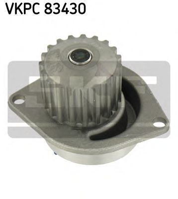 Насос водяной SKF VKPC 83430