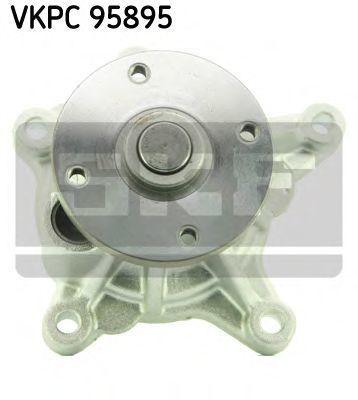 Насос водяной SKF VKPC 95895