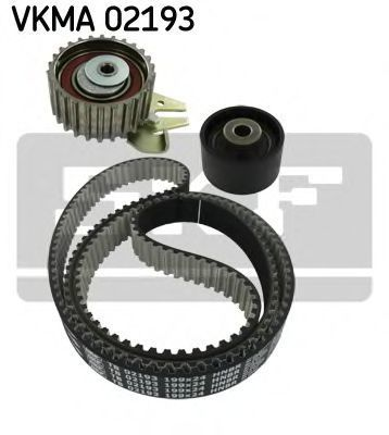 Ремкомплект ремня ГРМ SKF VKMA 02193