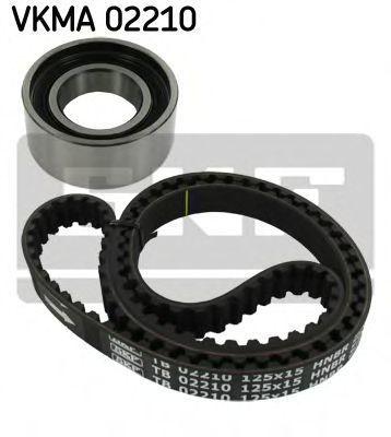 Ремкомплект ремня ГРМ SKF VKMA02210