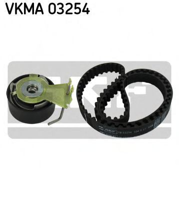 Ремкомплект ремня ГРМ SKF VKMA 03254