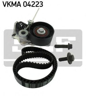 Ремкомплект ремня ГРМ SKF VKMA04223