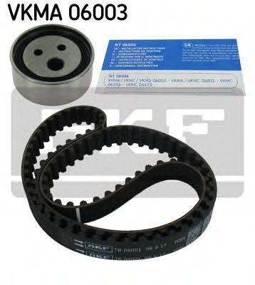 Ремкомплект ремня ГРМ SKF VKMA06003