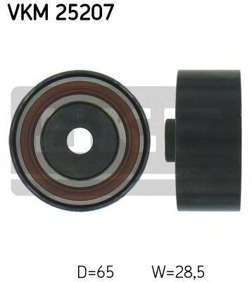 Ролик ремня SKF VKM25207