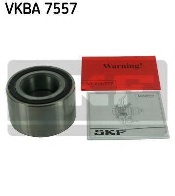 Комплект подшипника ступицы колеса SKF VKBA7557