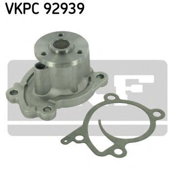 Насос водяной SKF VKPC 92939