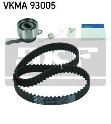 Ремкомплект ремня ГРМ SKF VKMA 93005